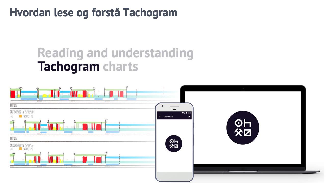Lær Og Forstå Analyseprogrammet Tachogram