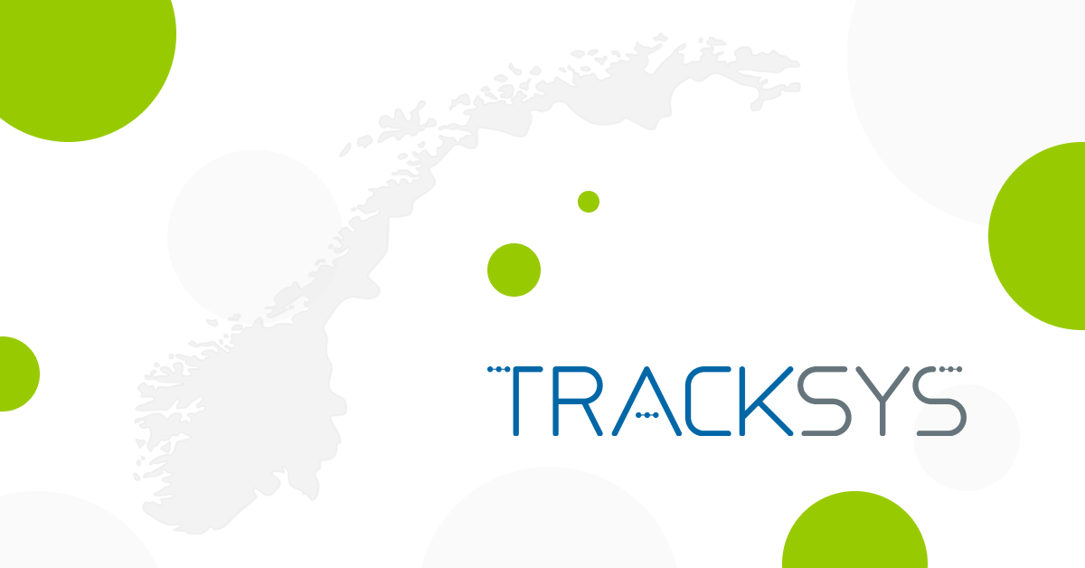 Milestone – TrackSys Connected Device No 100.000!